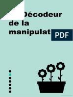 [EXTRAIT] Petit livre de - Décodeur de la manipulation