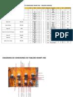 Conexiones Metalizado