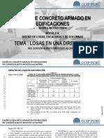 CCIP DCAE Tema 06 Losas en 1 Direcci n