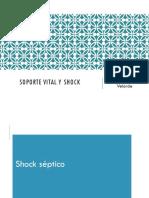 21 Soporte Vital y Shock
