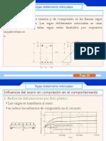 4.- Analisis y Diseño de Vigas a La Flexion