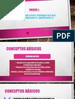 1.Conceptos y Evolución de La Expresión Plástica