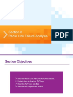 Radio Link Failure PA2