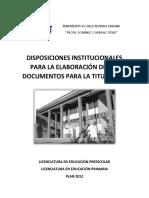 DISPOSICIONES-1