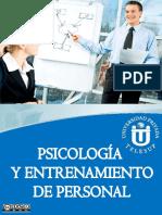 Psicología del Entrenamiento Personal.pdf