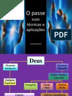 09 Tecnicas Do Passe I
