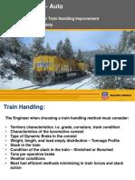 Auto Train Train Handling 2013 Jensen