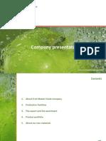 En.company Presentation