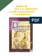 4. Diario del Puente a la Libertad. Amados Lord Gautama y Lord Maitreya.pdf