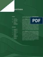 Anuário Estatístico 2018 - BIOCOMBUSTÍVEIS