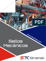 Stramek Catalogo Tecnico