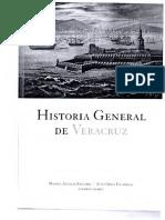 Historia General de Veracruz