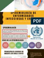 CLASE N°3 EPIDEMIOLOGÃ_A