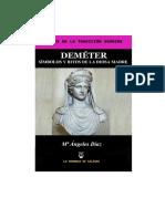 Deméter. Símbolos y Ritos de la Diosa Madre. Ma. Ángeles Díaz.pdf