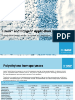 Luwax and Poligen - Application Guide BAFS
