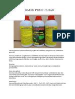 HP/WA 0822-2022-8118, Jual obat perangsang buah, jual pupuk organik cair buah alami Surabaya