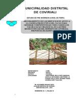 1 Pip Cadena Valor Cacao
