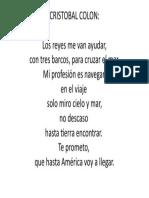 Frase Isaias