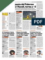 La Gazzetta Dello Sport 28-12-2018 - Serie B
