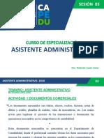 Diapositiva Documentos Comerciales
