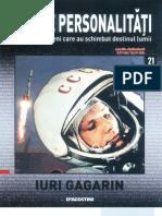 021 - Iuri Gagarin