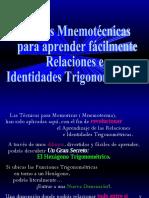 Identidades Trignometricas ayudas
