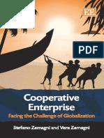 Zamagni Stefano , Vera Zamagni-Cooperative Enterprise_ Facing the Challenge of Globalization-Edward Elgar Pub (2010)