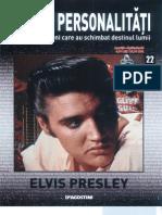 022 - Elvis Presley