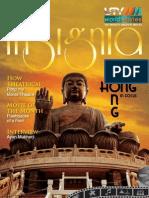 Insignia - Hong Kong in Focus - October