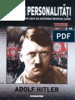 023 - Adolf Hitler