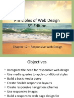 Putting it all together The Responsive Web Part 1