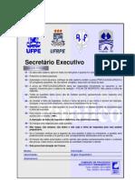 s Ufpe Secret a Rio Executivo Prova