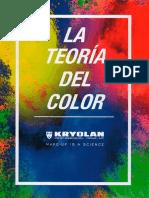 La Teoria Del Color Kryolan 3
