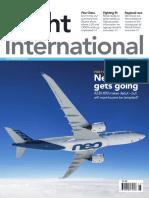 Flight International 13 November 2018