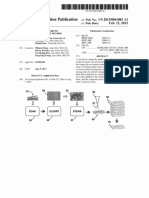 Us Patent Application20150041081a1