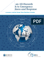 Coll. - Towards and All-hazards Approach to Emergency Preparedness and Response _ Lessons Learnt From Non-nuclear Events. (2018, OECD NEA)