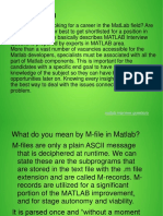 Matlab Interview Questions.ppt