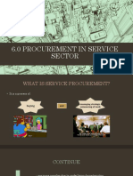 Procurement in Service Sector.pptx
