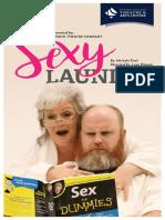 Sexy Laundry Programme