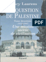 La question de Palestine 02.epub