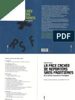 Vivas Maxime - La face cachée de Reporters sans frontières.pdf