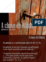Chave Galatas