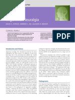 Chapter 53 - Trigeminal Neuralgia