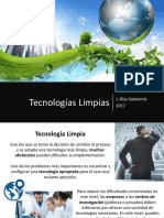 TecnologíasLimpias