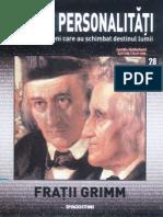 028 - Fratii Grimm