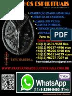 Ervas Dos Orixás.pdf · Versão 1