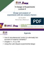 Lecture Slides