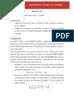 Práctica 1_resistencias Equivalentes en Serie y en Paralelo