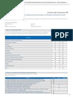 Informe Técnico de Evaluación Anual 2018 1