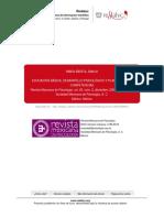 Educación Básica, Desarrollo Psicológico y Planeación de Competencias